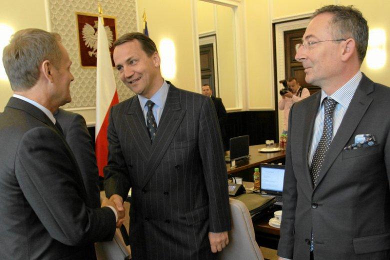Którzy z naszych ministrów zgromadzili największe majątki?