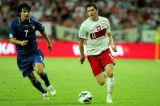 Świat obiegły informacje o możliwym transferze Roberta Lewandowskiego do Manchesteru United.