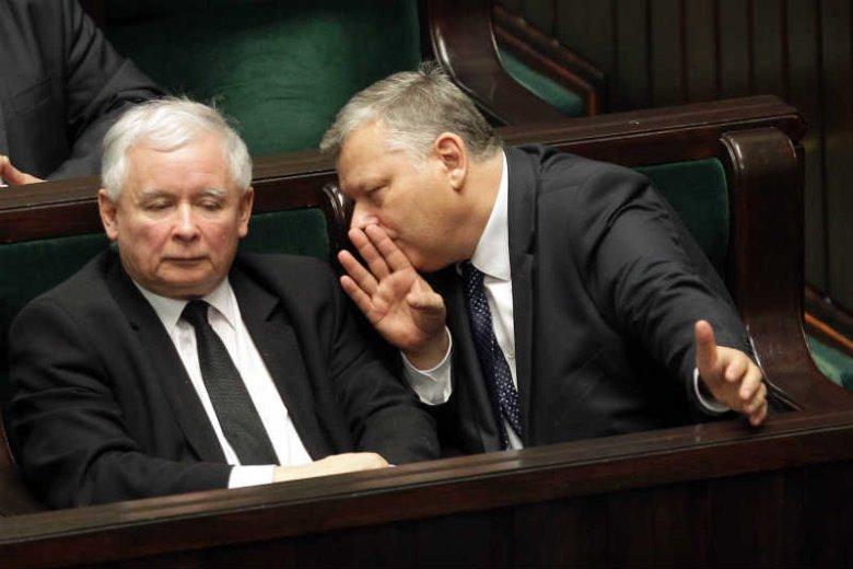 Marek Suski, zaufany Jarosława Kaczyńskiego, chce ściągnąćdo Radomia chińskiego inwestora. Ale za tą firmą ciągnie się łańcuch afer i kontrowersji.