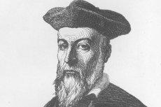 Nostradamus przewidział koniec świata na 25 listopada
