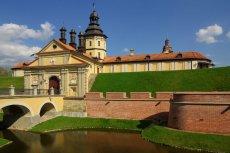 Zamek Radziwiłłów w Nieświeżu został w ostatnich latach odremontowany i jest dziś jedną z największych atrakcji turystycznych na Białorusi.