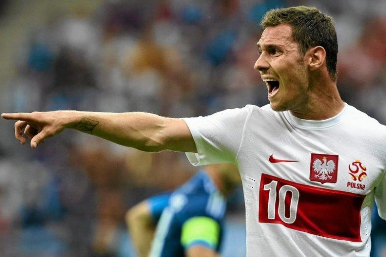 Ludovic Obraniak rezygnuje z gry w reprezentacji Polski