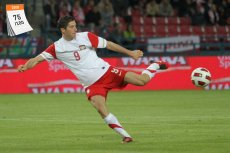 Robert Lewandowski to najbardziej rozpoznawalny piłkarz z Polski. Obecny kapitan biało-czerwonych nosi miano najlepszego strzelca w historii reprezentacji Polski oraz Bundesligi