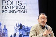 """W ramach projektu """"100x100"""" do Polski przyjechał mi.in. francuski aktor Jean Reno"""