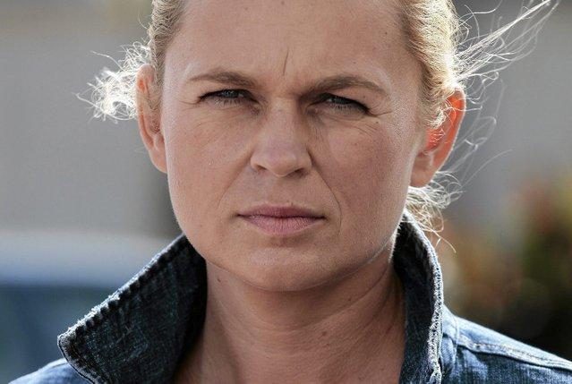 Barbara Nowacka, dziś to jedna z liderek lewicy.