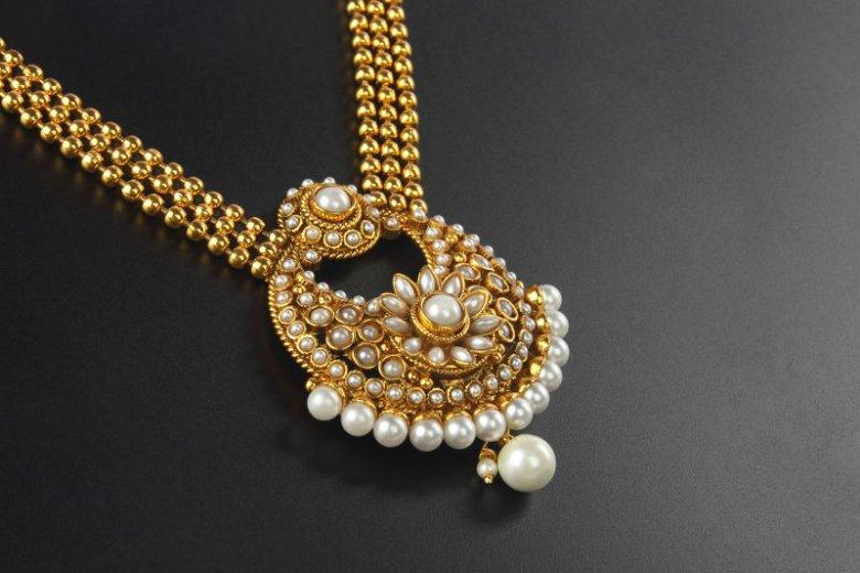 Nietrafiona biżuteria