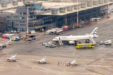 Niemiecka spółka Fraport będzie operatorem 14 greckich lotnisk