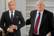 Kazimierz Marcinkiewicz i Józef Oleksy razem stworzą izbę mającą pomóc nam w handlu z Rosją