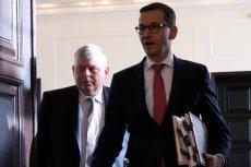 Marek Suski: premier dowiedział się z mediów o pomyśle wicepremier ws. 500+.