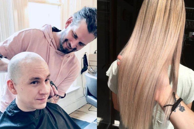 Do fryzjera najczęściej chodzimy w godzinach pracy