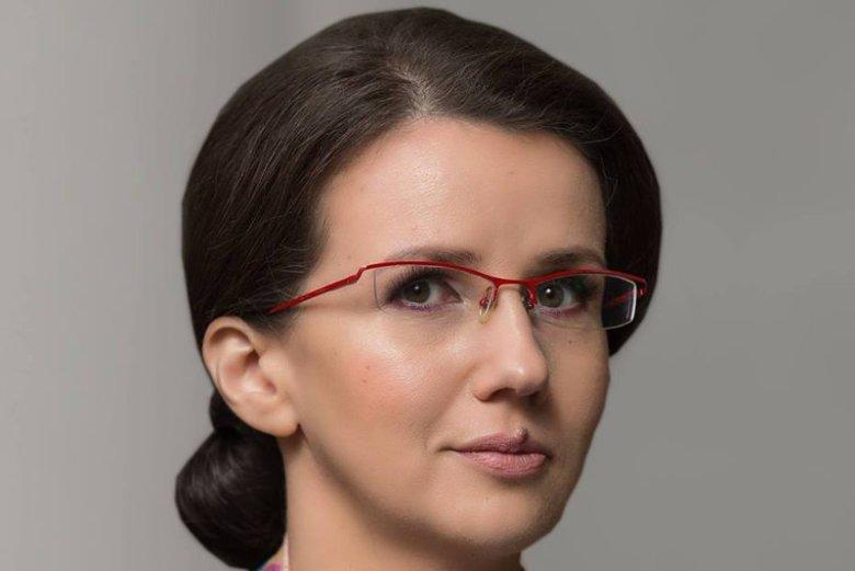 Anna Mierzyńska, badała skąd się bierze poparcie Andruszkiewicza w mediach społecznościowych