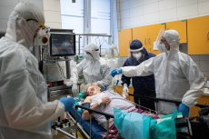 Epidemia koronawirusa na Śląsku niepokoi wiele zagranicznych stacji informacyjnych. O problemie napisało już m.in. BBC i Euronews.