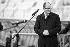 Lechia Gdańsk odda hołd zmarłemu Pawłowi Adamowiczowi.