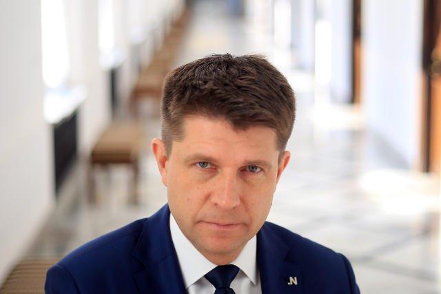 """Ryszard Petru nie taki swój? """"Gazeta Polska"""" ma wątpliwości"""