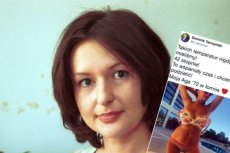 Zasłynęła jako bizneswomen i partnerka posła Tarczyńskiego. Teraz chce być prezydentem Kielc.