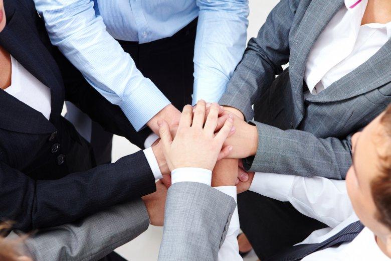 Polskie firmy mogłyby osiągnąć więcej, działając wspólnie.