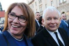 Beata Mazurek odpowiedziała Lechowi Wałęsie po jego prośbie o pojednanie skierowanej do Jarosława Kaczyńskiego.