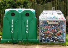 """""""Polak, jeśli nie musi, to nie segreguje śmieci"""""""