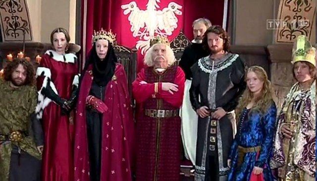 """Fani """"Gry o Tron"""" mogą się zawieść. """"Korona Królów"""" z pewnością nie dorówna jej rozmachem."""