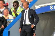 Roberto Di Matteo nie jest już trenerem Chelsea