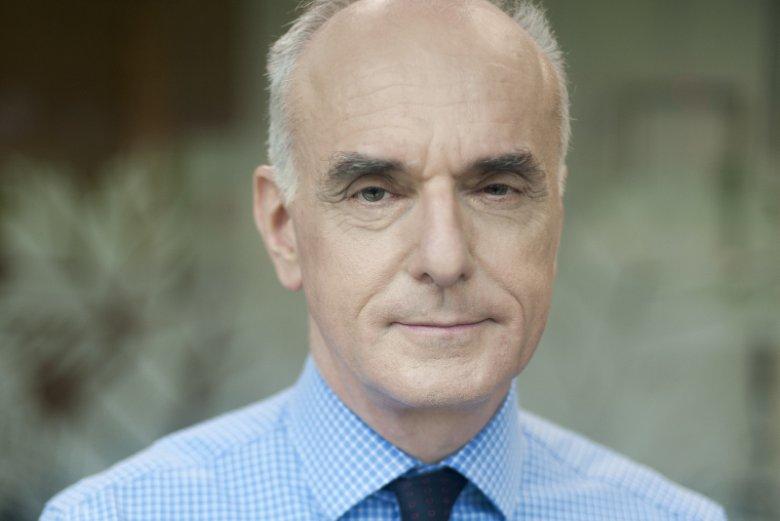 Bruno Duthoit został nowym prezesem Orange Polska. Zastąpił Macieja Wituckiego.
