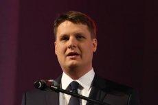 Filip Rdesiński przez dwa lata był prezesem Radia Poznań.