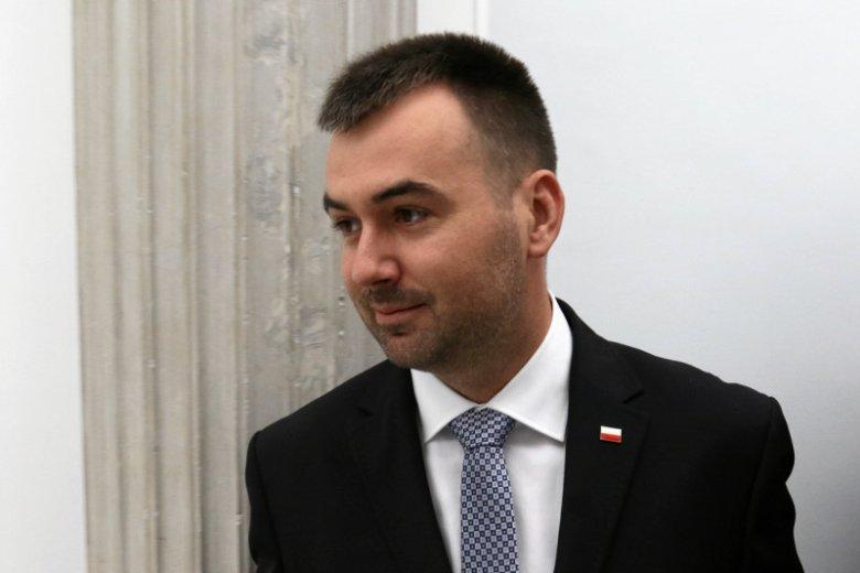 Błażej Spychalski sugeruje, że Polska może mieć więcej niż jednego unijnego komisarza.
