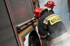 Do wybuchu gazu w Szczecinie doszło tuz po godz. 5:00. Jedna osoba została ranna, ewakuowano wszystkich mieszkańców kamienicy.