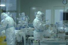 Podanie kelarstw na HIV i grypę pozwoliło wyleczyć 70-pacjentkę zarażoną wirusem z Wuhan.