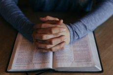 Poznańskie duszpasterstwo chce wzmocnićwiarę wyznawców czytaniem Biblii