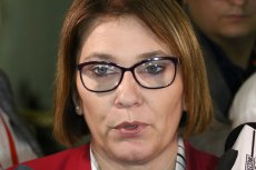 Beata Mazurek wypowiedziała się na temat rzekomej dekoncentracji mediów, którą miałby planować rząd.