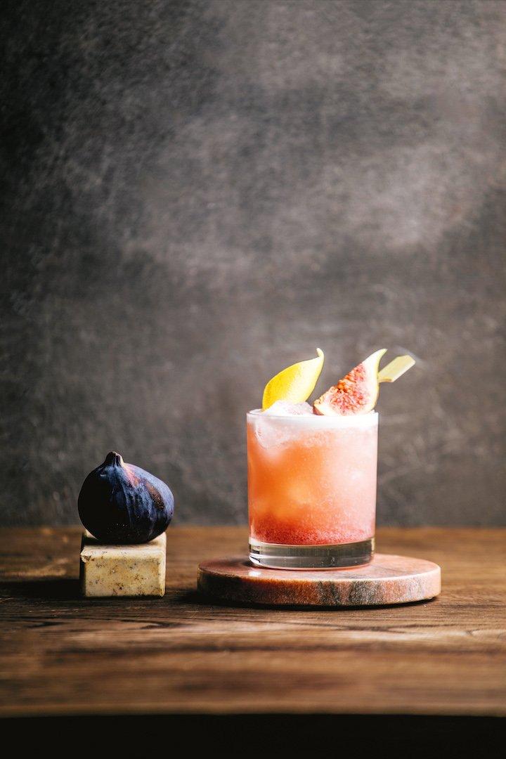 Odpowiedni koktajl uzupełni smak i aromat dania