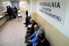 Dzień wolny 12 listopada oznacza zatrważające skutki dla setek tysięcy Polaków. Odwołane zostaną ich wizyty w specjalistycznych przychodniach i operacje.