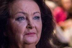 Anna Dymna skomentowała sprawę księdza Stryczka, który miał dopuszczać się mobbingu wobec pracowników Szlachetnej Paczki.