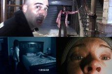 Filmy w konwencji found footage znudziły się widzom, ich poziom również zmalał.