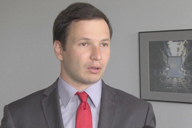 Aleksander Łaszek: Proste pomysły na doganianie bogatych Niemców już się skończyły.