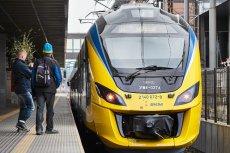 Pochodzący z Indii student Politechniki Gdańskiej został pobity w pociągu SKM.