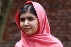 Szesnastoletnia Malala ma szansę zostać najmłodszą laureatką Nagrody Nobla.