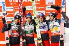 Piotr Żyła, Stefan Hula, Kamil Stoch i Dawid Kubacki zdobyli brązowy medal w rywalizacji drużynowej podczas MŚ w lotach narciarskich, które rozgrywane były w niemieckim Oberstdorfie.