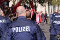 Niemiecka Policja zatrzymała kobietę, przy której znaleziono zwłoki noworodka.