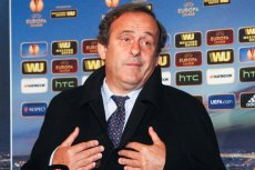 Michael Platini zamieszany jest w aferę korupcyjną.