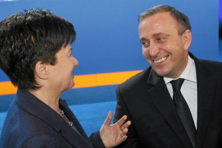 Hanna Gronkiewicz-Waltz w ścisłym kierownictwie PO była od 2006 roku. W nowym Zarządzie Krajowym prezydent Warszawy zabrakło, nie otrzymała rekomendacji Grzegorza Schetyny.