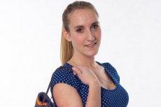 Milena Zwolińska, chora na mukowiscydozę