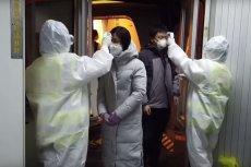 Śmiercionośna skala koronawirusa może być przerażająca