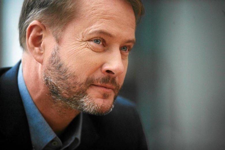 aktor Artur Żmijewski