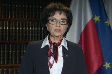 Elżbieta Witek w orędziu mówiła o głosowaniu korespondencyjnym. To nowy pomysł PiS na wybory.