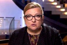 Beata Kempa domaga się dymisji marszałka Senatu Tomasza Grodzkiego.