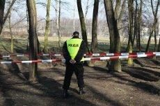 Policja szuka rodziców noworodka, który został w czwartek porzucony na terenie ogródków działkowych przy ulicy Głębockiej w Warszawie.