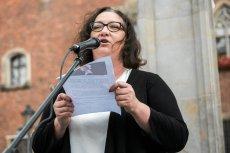 Marta Lempart wystartuje w wyborach na prezydenta Wrocławia.