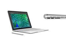 Surface Book jest niewątpliwym konkurentem dla MacBooka. Microsoft wchodzi nim na rynek laptopów.